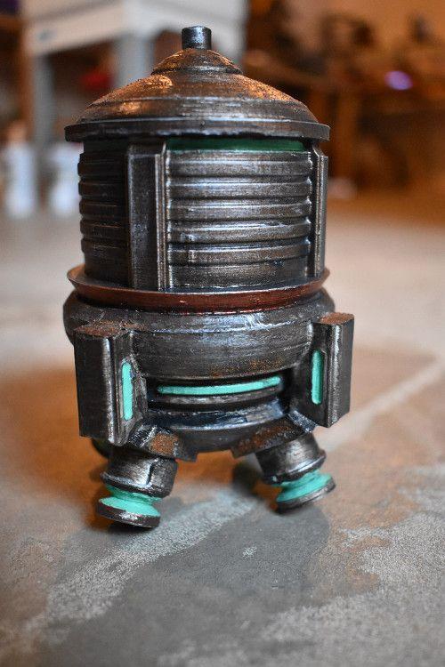 plasma grenade replica fallout 4 plasmagrenade prop 3d print
