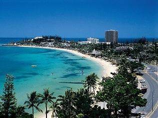 Noumea | New Caledonia