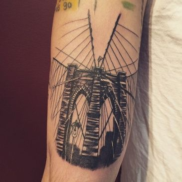 49 best images about wanderlust tattoos on pinterest for Best tattoo artists in brooklyn