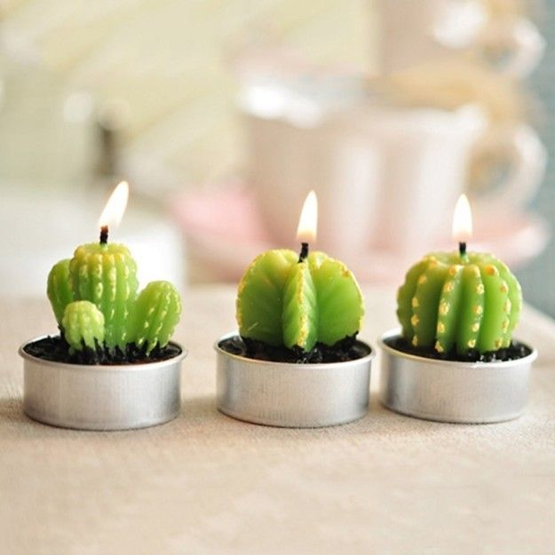 Give someone adorable cacti they can't technically kill. | 22 Products From Amazon That'll Make Perfect Gifts
