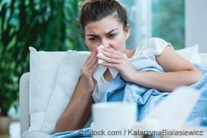 symptoms of pneumonia
