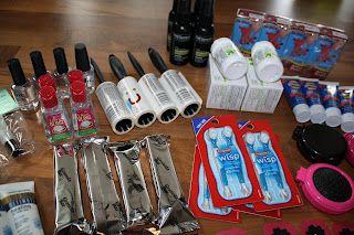 DIY Bridesmaid's Survival Kit - Great Idea!!