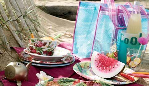 The beautiful summer Bondi Beach set!