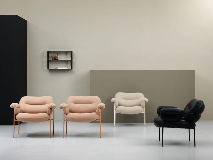 Andreas Engesvik, Oslo | Bollo Chair