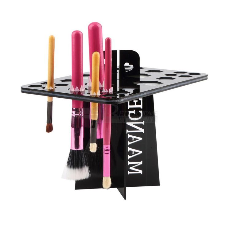 Find More Makeup Tool Kits Information about Folding Collapsible Air Drying Makeup Brush Organizing Tower Tree Rack Holder Cosmetic Tool aside hang tools for makeup brushes,High Quality tools cooking,China tool wrench Suppliers, Cheap tool kite from Shenzhen YKS Technology Co., Ltd. on Aliexpress.com