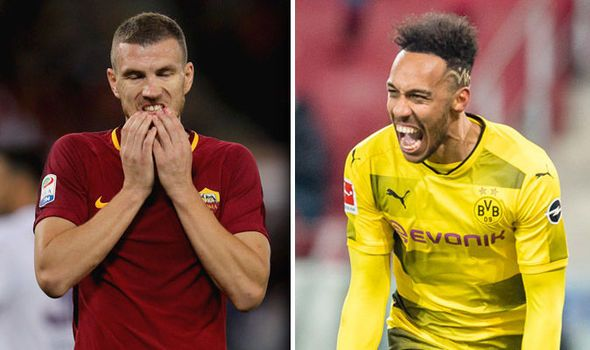 Aubameyang to Arsenal Dzeko to Chelsea: Most likely signings which could happen THIS WEEK    via Arsenal FC - Latest news gossip and videos http://ift.tt/2BxOpij  Arsenal FC - Latest news gossip and videos IFTTT