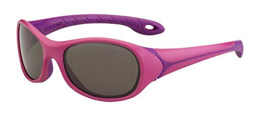 #Cébé #Kinder #Sonnenbrille #Flipper, #Dark #Pink/Grey, #CBFLIP27 Cébé Kinder Sonnenbrille Flipper, Dark Pink/Grey, CBFLIP27, , Filtert 90% der HEV-Strahlen, Schützt zu 100% vor UV-Strahlung, Elastische Bügel für perfekte Ergonomie, ,