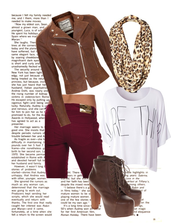 """Fall Perfection"" by tomodel on Polyvore"