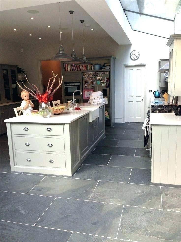 Dark Grey Kitchen Floor Tiles Kitchen Floor Tile Ideas Pictures Kids4kidsz 1000 In 2020 Grey Kitchen Floor Slate Floor Kitchen Slate Kitchen