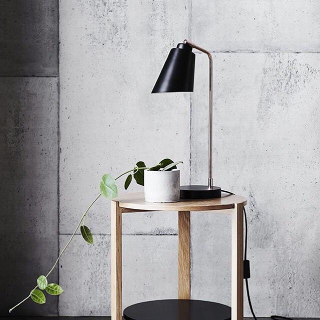 Love this side table