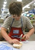 Lowe's Build and Grow Workshops