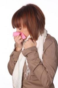 Natural Cold Remedies: colloidal silver spray, capsaicin spray, natural cough syrup recipeErin Davis