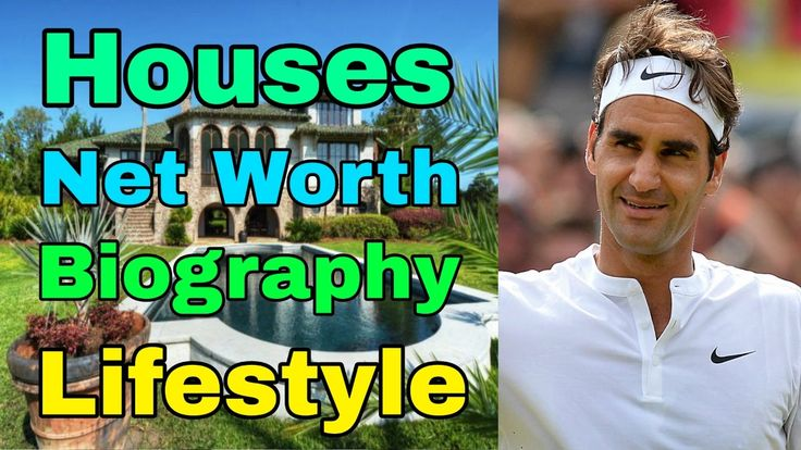 Roger Federer Lifestyle,🚗Cars, 🏠Houses, 💥Biography, Net Worth🏆, brands