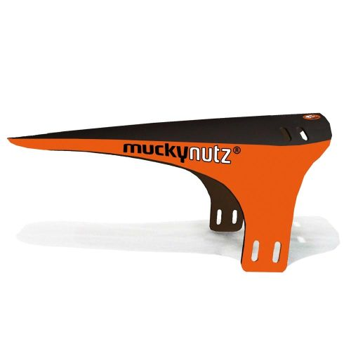 Mucky Nutz Face Fender Front Mudguard | Cycle Solutions