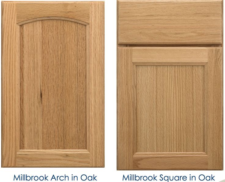 Wellborn Cabinet, Inc. Has Expanded The Wood Species Availability For  Millbrook Arch U0026 Millbrook