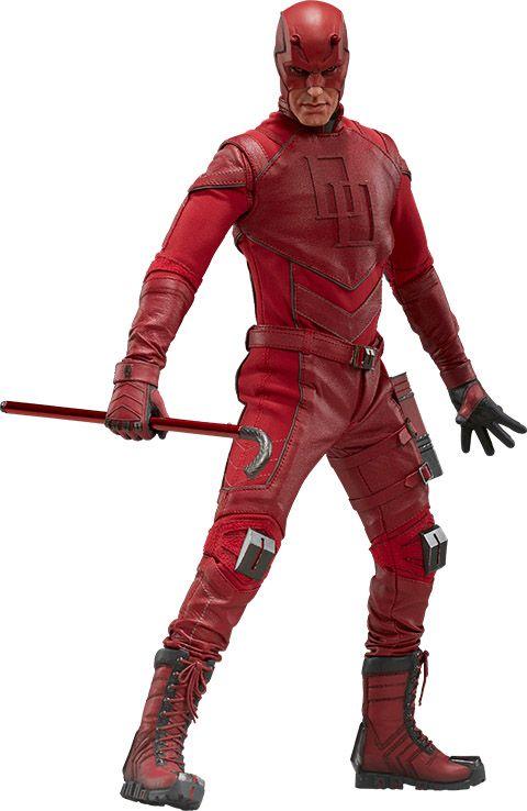 Daredevil Sixth-Scale Figure