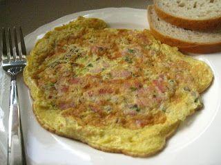 Szybkie gotowanie: Omlet wiosenny z kiełkami