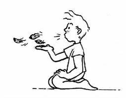 La respiration, la relaxation - Dessine moi un enfant, un ado