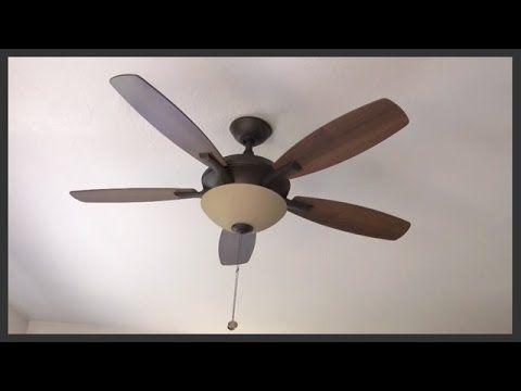 The 25 best hampton bay ceiling fan ideas on pinterest bedroom installing a ceiling fan how to turn on the power test a ceiling fan electric repairhampton bay aloadofball Gallery