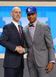 NBA Draft 2017: Five Best, Worst Suits As Prospects Go Fashion Crazy
