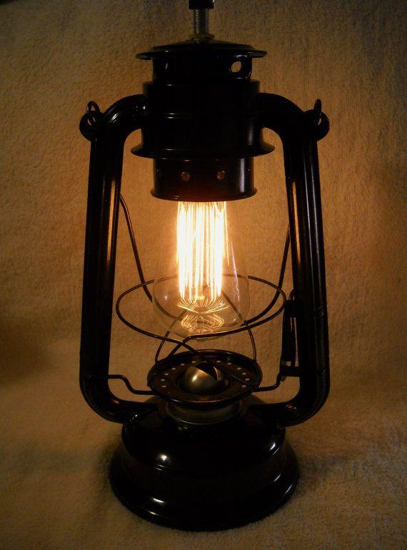 Oltre 25 fantastiche idee su lampade da tavolo vintage su - Ebay lampade da tavolo antiche ...