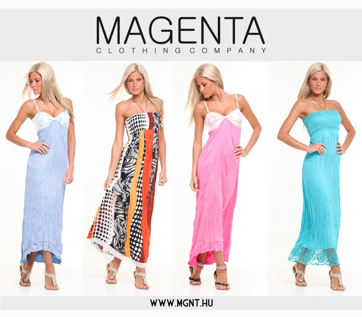 Weekly Collection's Maxidresses