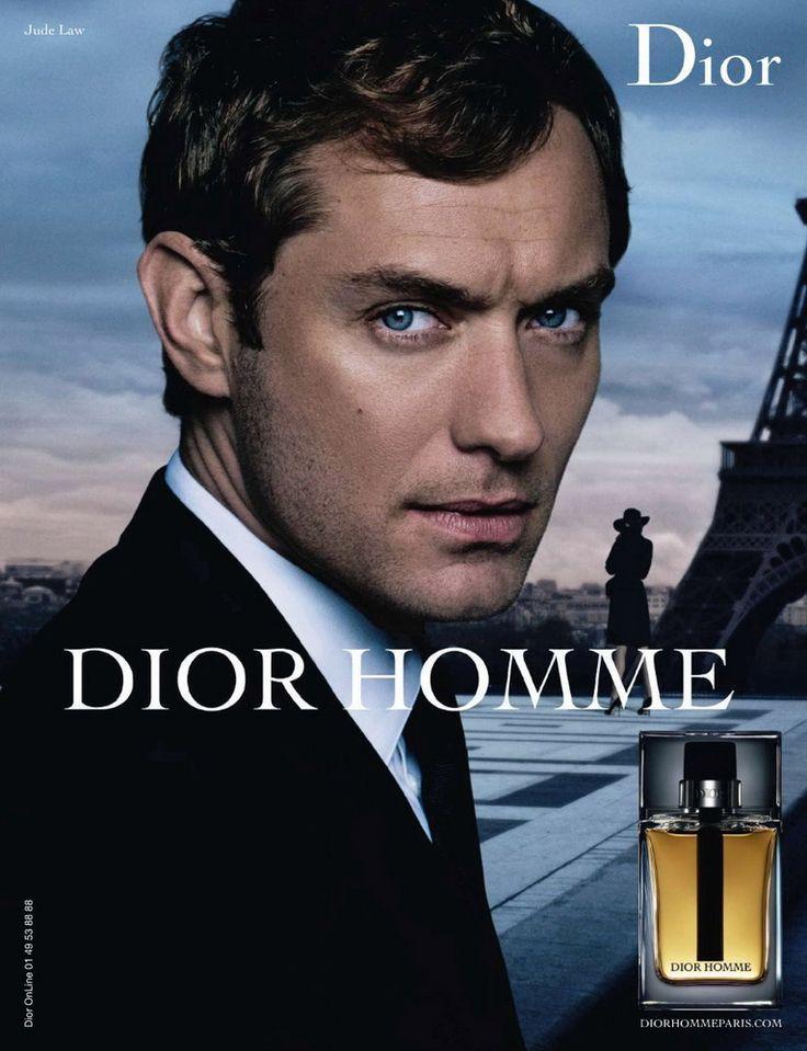 HOMME de Dior