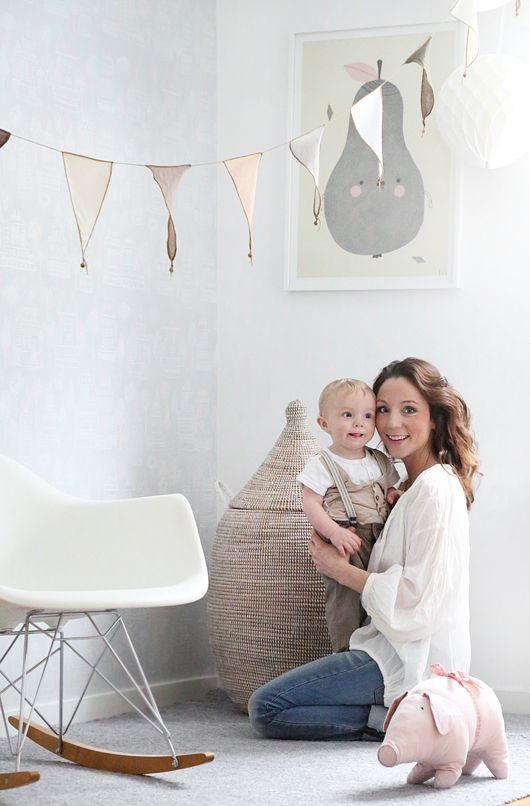 Intervju på Miniroom.se - Trendenser