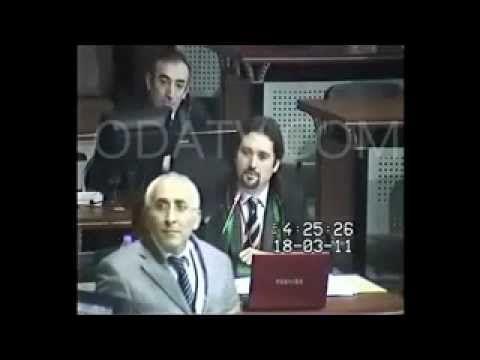 Balyoz Kumpası/Halkin Avukatlari/Huseyin Ersoz/2011