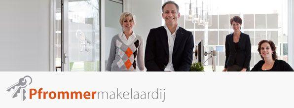 www.pfrommermakelaardij.nl