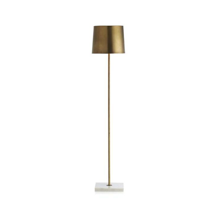 17 Best Ideas About Brass Floor Lamp On Pinterest Floor Lamps Target Floor Lamps And Living