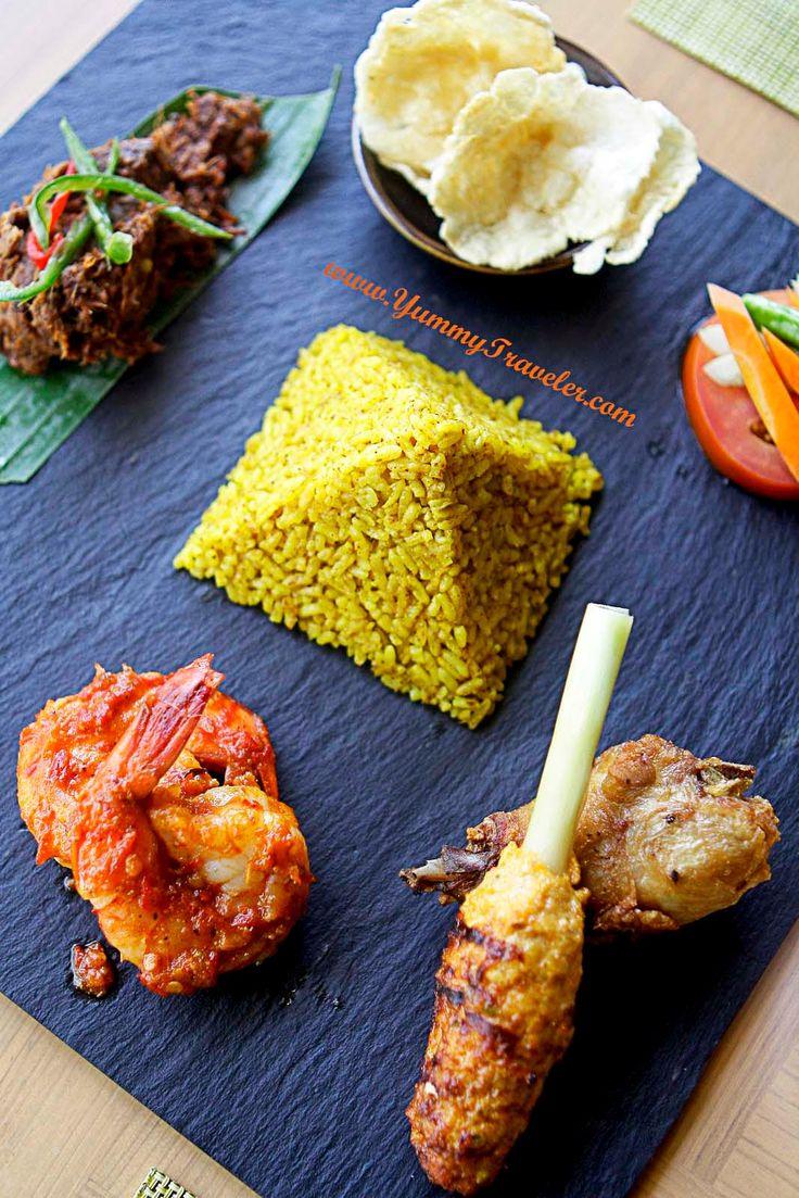 Jakarta Best Restaurant, Bar & Cafe Awards (BRBCA) 2015: Open Restaurant Review