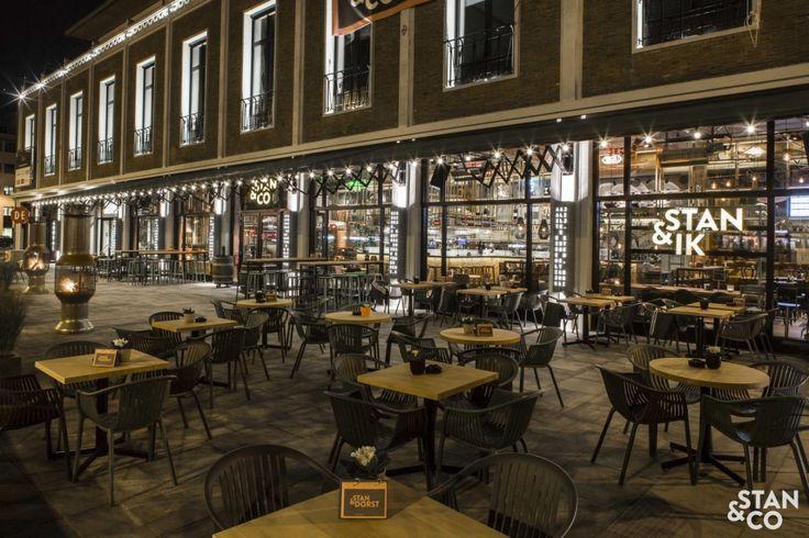 STAN & CO Arnhem: mooie stoeltjes