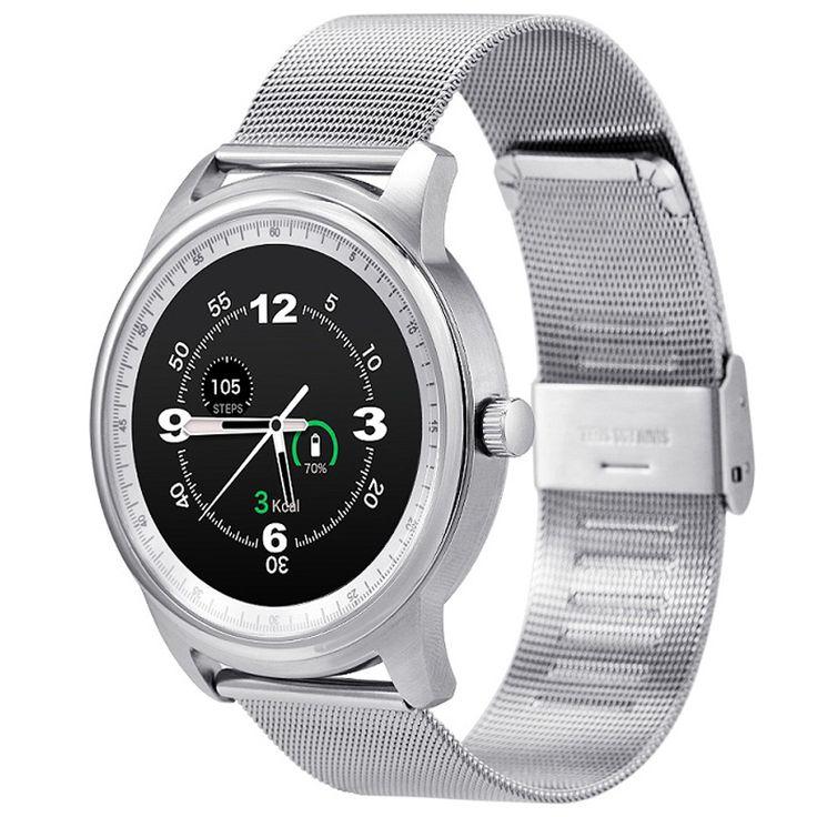 Smart Uhr Bluetooth Smartwatch Sport Uhr Für Apple Armbanduhr Für iPhone Android Phone Mit Pulsmesser Uhr MP3 //Price: $US $90.53 & FREE Shipping //     #clknetwork