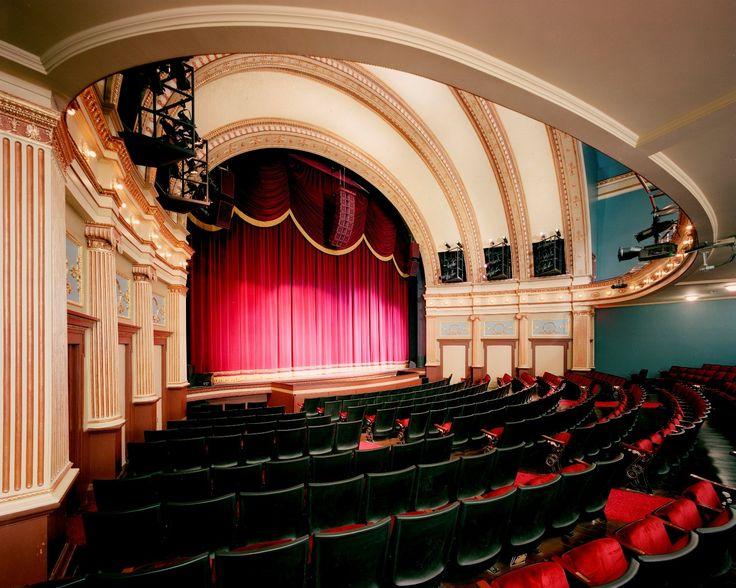 Grand Rapids Civic Theater Michigan