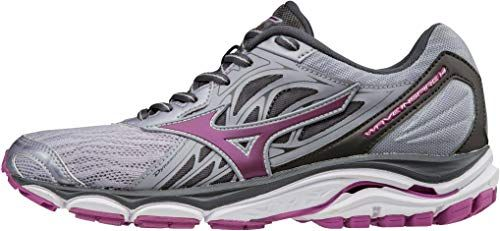 The Perfect Mizuno Women S Wave Inspire 14 Running Shoe Womens Shoes 129 95 Totrendyhot Fr In 2020 Running Shoes For Men Running Shoes Fashion Running Shoe Reviews