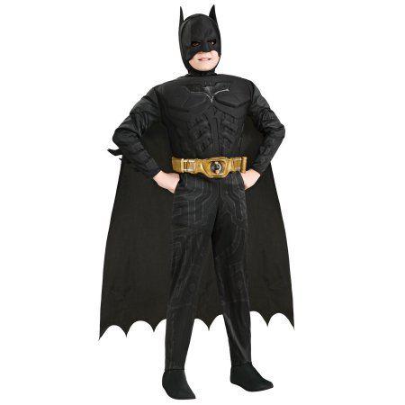 Rubies Deluxe Batman Costume