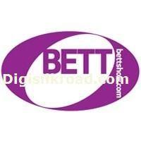 Bett London exhibition logo