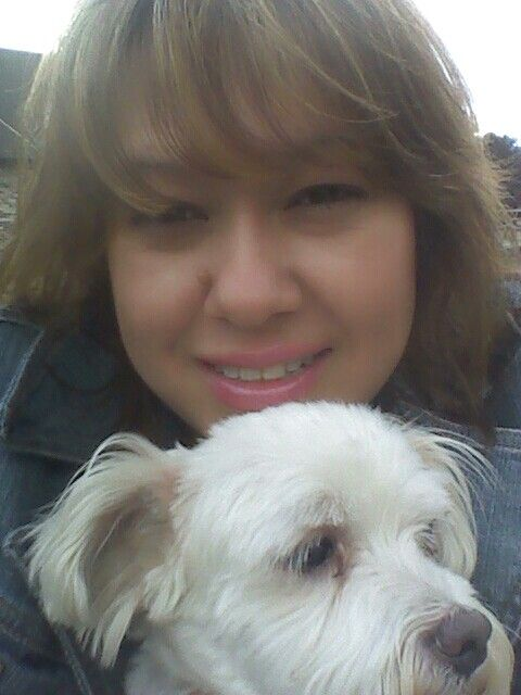 Coco and me