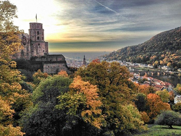 @sarahdunley , this is Heidelberg. It's an hour and a half way.  You asked me about this one a long time ago.