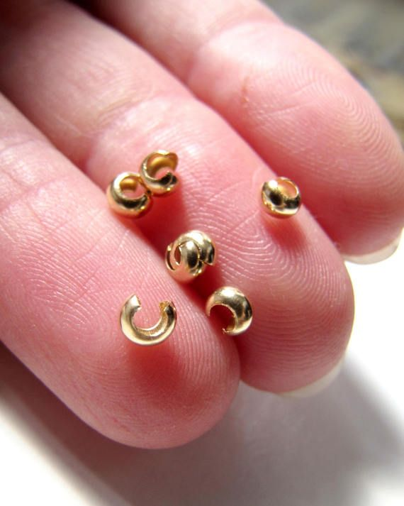29+ 14k gold findings for jewelry viral