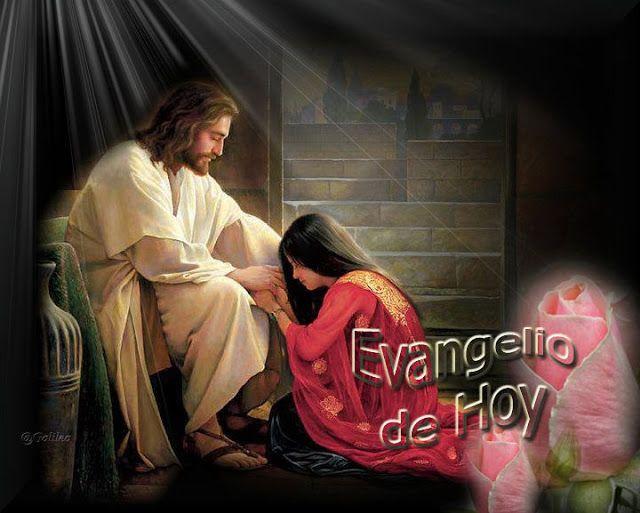 SANTORAL CATOLICO: MEDITACIÓN Y LECTURAS BÍBLICAS DE HOY DOMINGO 12 D...