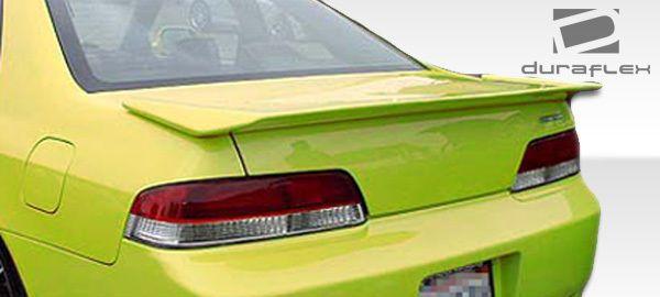 97-01 Honda Prelude Type M Duraflex Body Kit-Wing/Spoiler!!! in eBay Motors   eBay