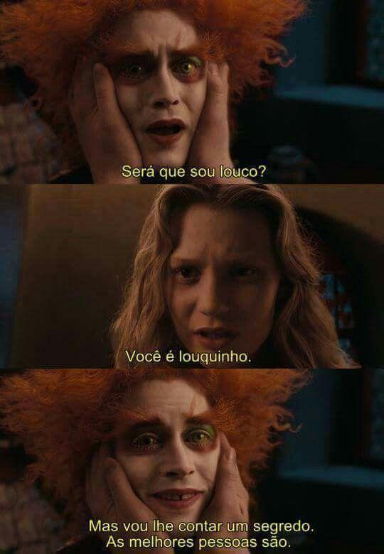Alice no país das maravilha