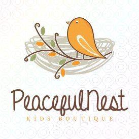 Peaceful+Nest+logo