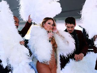 Is Mariah Carey Dead? NYE 2017 Meltdown Disaster  What happened with Mariah Carey? Is she dead? No but her career is. The singer's 2017 New Year's Eve meltdown was a disaster. The 46-year-old has always been a proud diva but when does it stop? Mariah Carey has mental health issues that she must stop ignoring. Mariah Carey's lip syncing and complaining was unacceptable.  Earlier this yearMariah Careymade a guest appearance on Empire. The singer played Kitty a popular recording artist who…