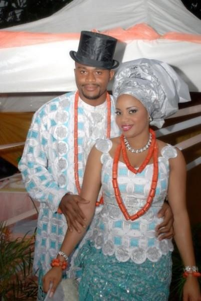 Mariage Nigerian Style Wedding The Africa You Don T See On Tv Pinterest Mariage Style