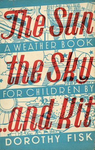 The Sun, the Sky... and Kit by Dorothy Fisk