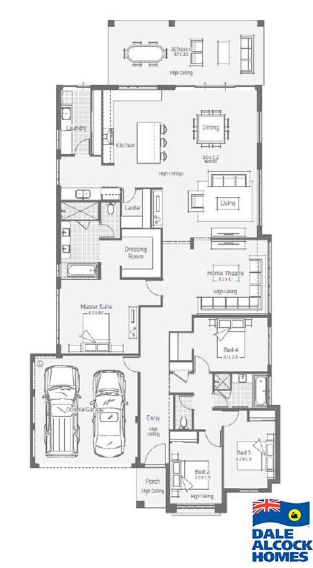 Glenwood I | Dale Alcock Homes