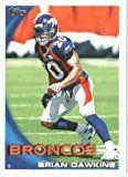 Brian Dawkins Denver Broncos Cards